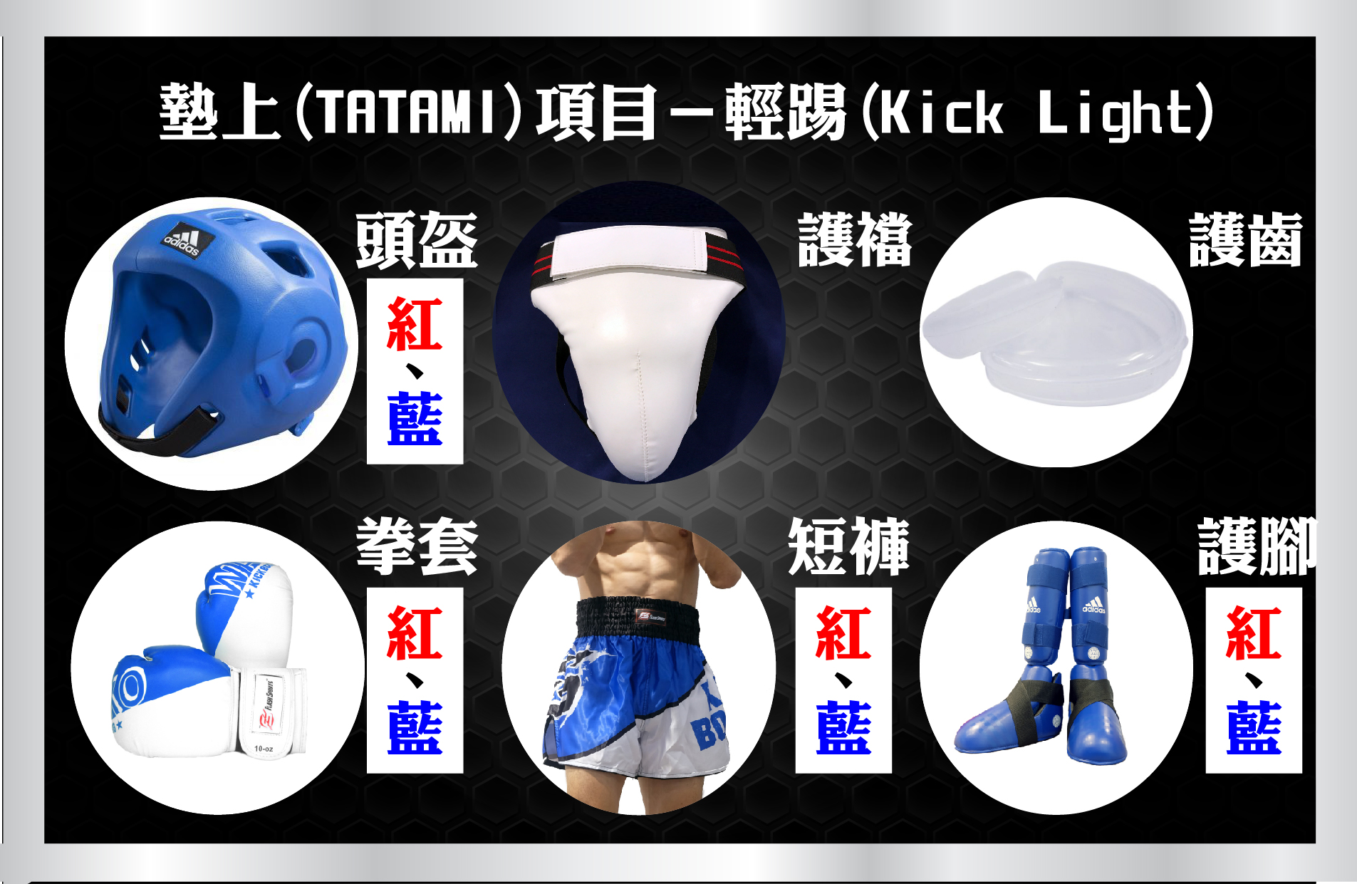 KL Protective gear